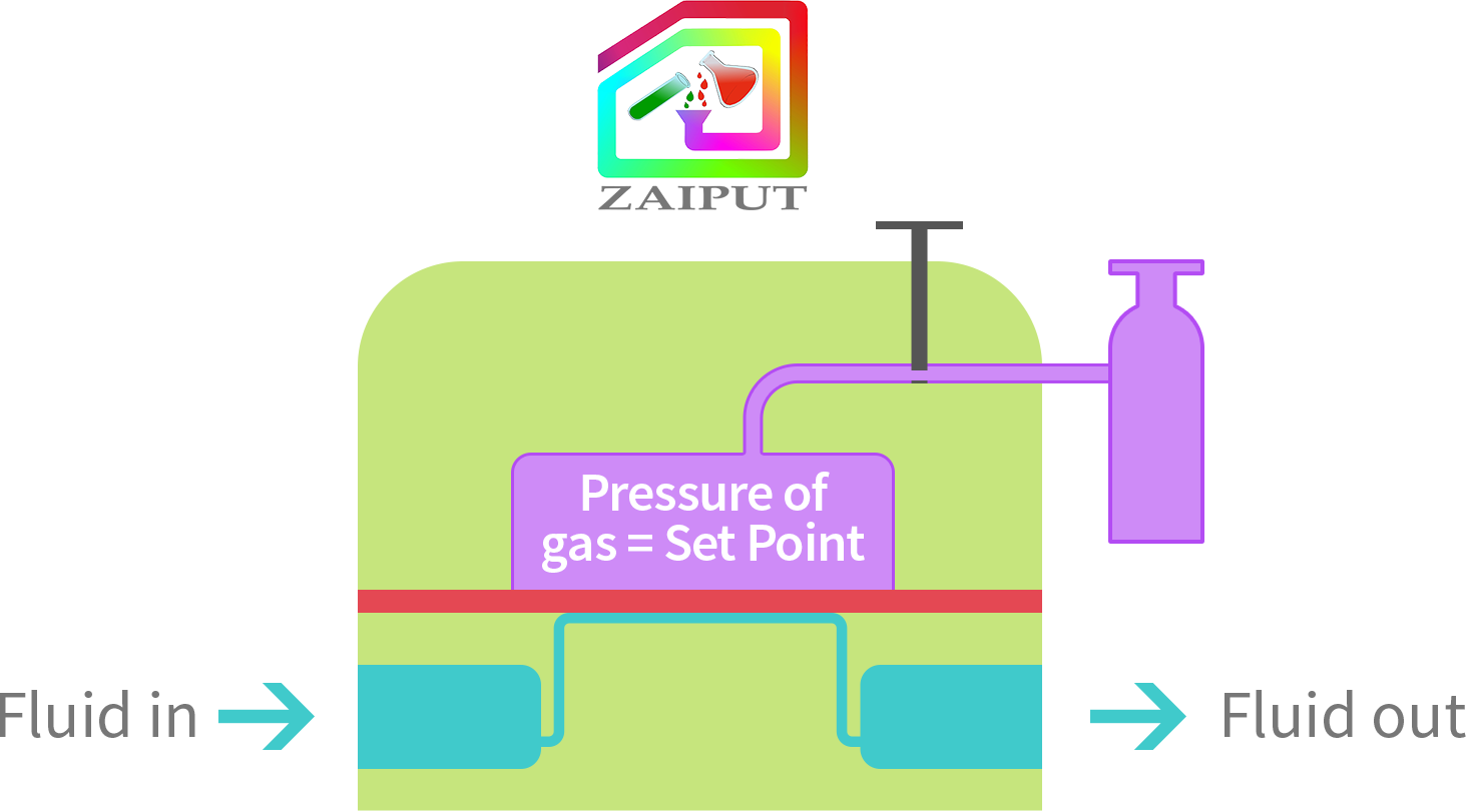 Back Pressure Regulators | Zaiput